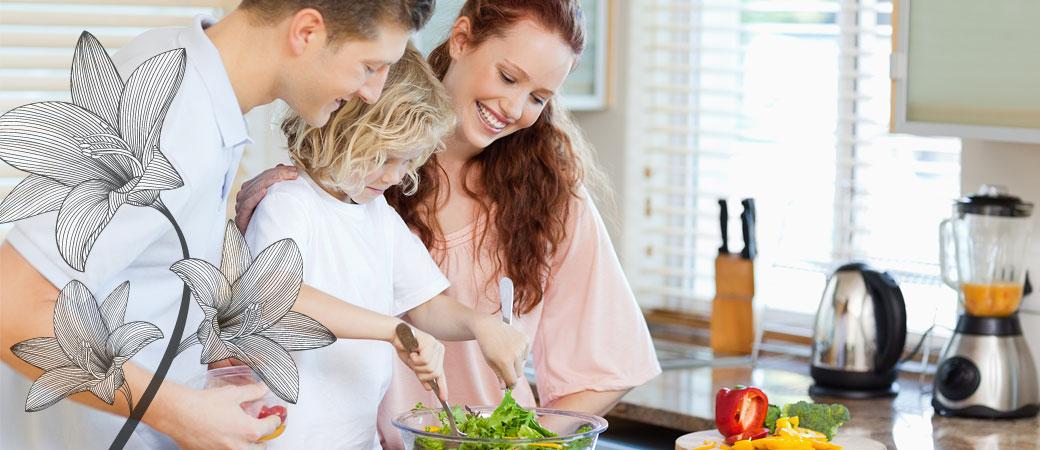 keittiöt, Kylpyhuoneet ja säilytysratkaisut